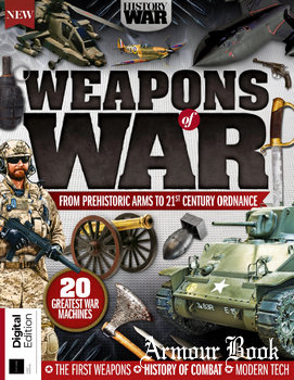 Weapons of War [History of War 2018]