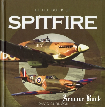 Little Book of Spitfire [G2 Entertainment Limited]