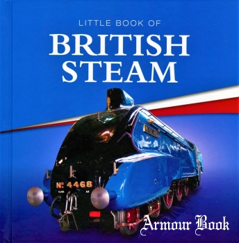 Little Book of British Steam [G2 Entertainment Limited]