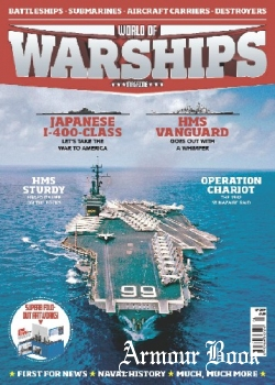 World of Warships Magazine 2019-04