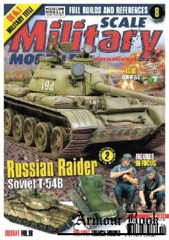 Scale Military Modeller International 2019-04