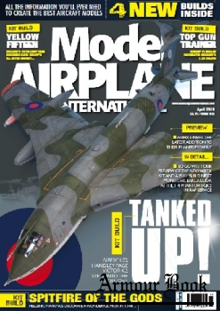 Model Airplane International 2019-04