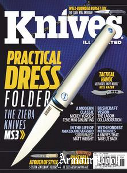 Knives Illustrated 2019-05/06