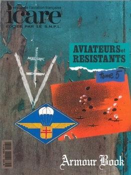 Aviateurs et Resistants Tome 5 [Icare №153]