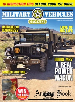 Military Vehicles Magazine 2019-06 (203)