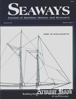 Ships in Scale 1991-05/06 (Vol.II No.3)