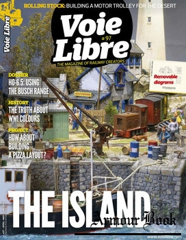 Voie Libre international №97