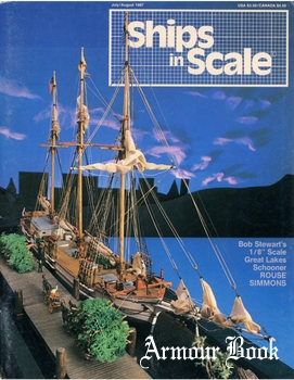 Ships in Scale 1987-07/08 (24)