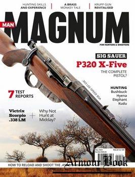 Man Magnum 2019-05
