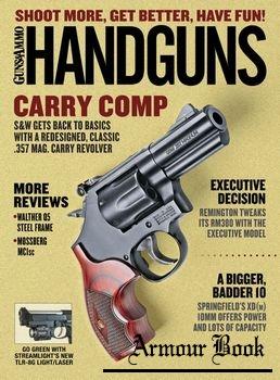 Handguns (Guns & Ammo - 2019-06/07)