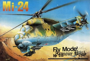 Mi-24 [Fly Model 028]