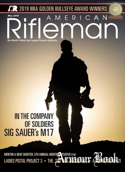 American Rifleman 2019-05
