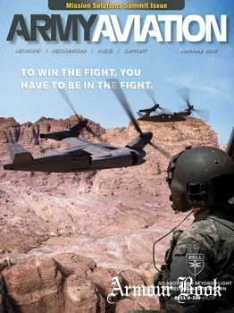 Army Aviation 2019-04/05