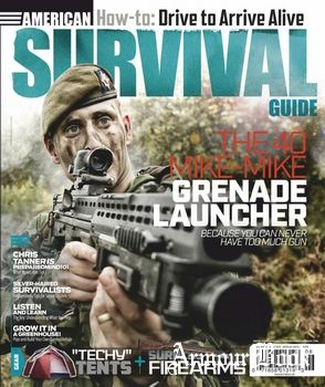 American Survival Guide 2019-06