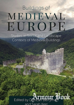 Buildings of Medieval Europe [Oxbow Books]
