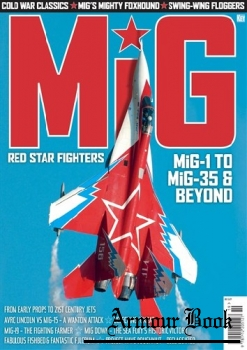 MiG [Red Star Fighters]