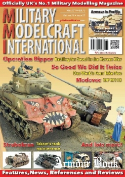 Military Modelcraft International 2019-05