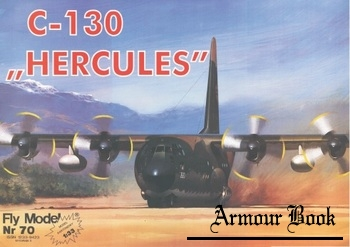 C-130 Hercules [Fly Model 070]