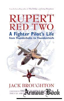 Rupert Red Two [Zenith Press]