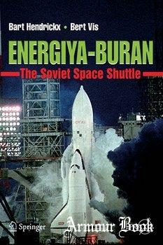 Energiya-Buran: The Soviet Space Shuttle [Springer/Praxis]