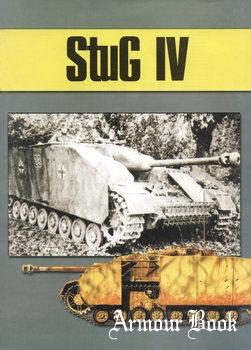 StuG IV [Военно-техническая серия №163]