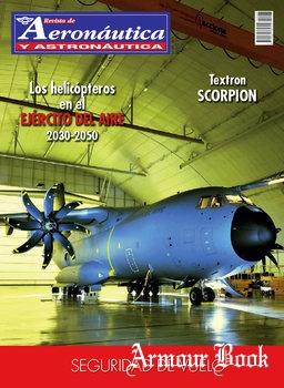 Revista de Aeronautica y Astronautica 2019-05 (883)