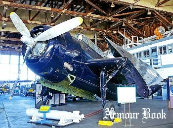 Grumman TBM Avenger Torpedo Bomber [Walk Around]