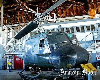 Bell UH-1 Iroquois Huey Helicopter [Walk Around]
