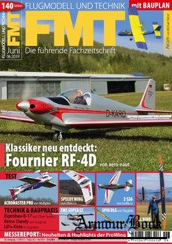 FMT Flugmodell und Technik 2019-06