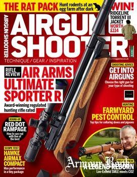 Airgun Shooter 2019-07