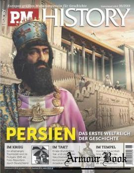 P.M. History №06 2019