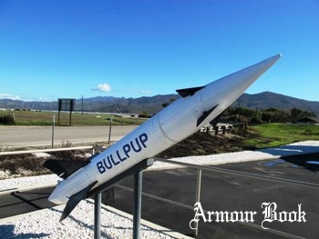 AGM-12B Bullpup [Walk Around]