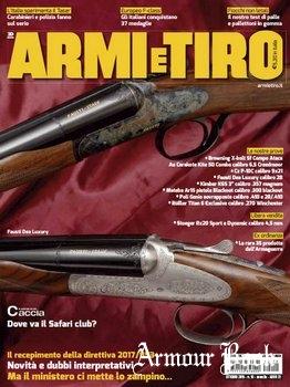 Armi e Tiro 2018-10
