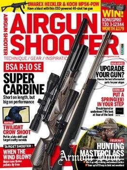 Airgun Shooter 2019-05