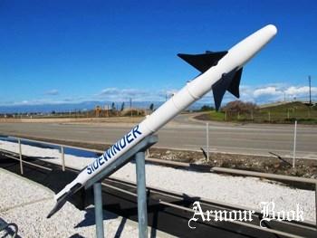 AIM-9L Sidewinder [Walk Around]