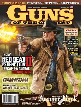 Guns Of The Old West - Summer 2019