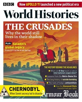 BBC World Histories - Issue 16 2019
