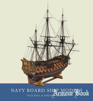 Navy Board Ship Models [Seafort Publishing]