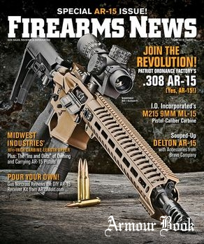 Firearms News 2019-11