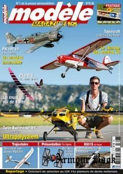 Modele Magazine 2019-06