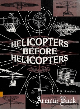 Helicopters Before Helicopters [Krieger Publishing]
