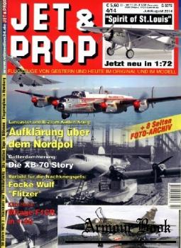 Jet & Prop 2014-04
