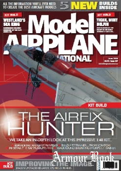 Model Airplane International 2019-06