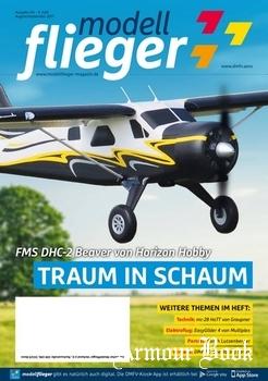 Modellflieger 2017-08/09