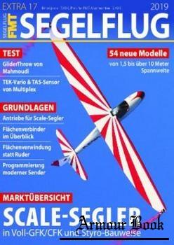FMT Flugmodell und Technik Extra 17 2019