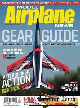 Model Airplane News 2019-09