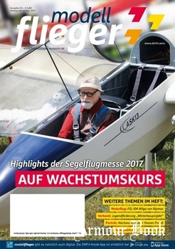 Modellflieger 2017-10/11