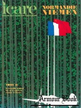 Normandie Niemen Tome 2 [Icare №63]