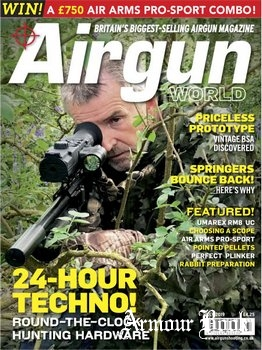 Airgun World 2019-07