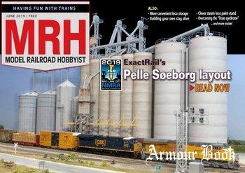 Model Railroad Hobbyist 2019-06
